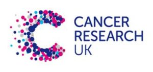 A logo for Cancer research